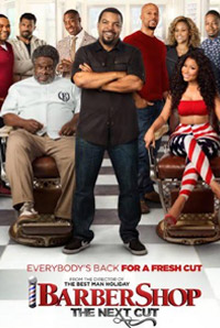 Barbershop: The Next Cut Image