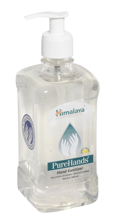 Himalaya PureHands Hand Sanitizer Image