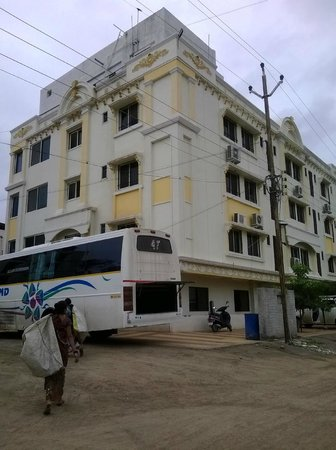 Apple Sai Residency - Sawal Vihir - Shirdi Image