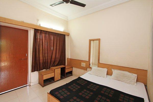 Hotel ABS - Kausalya Nagar - Shirdi Image