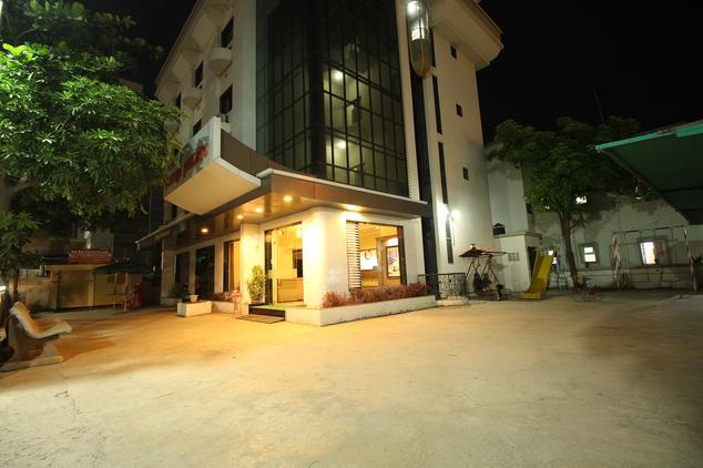 Hotel Laxmi Palace - Rahata - Shirdi Image