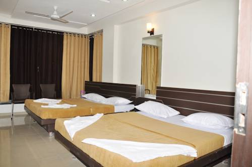 Hotel Sai Govind - Pimpalwadi Road - Shirdi Image