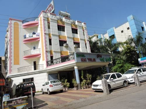 Hotel Tulsi Park - Pimpalwadi Road - Shirdi Image