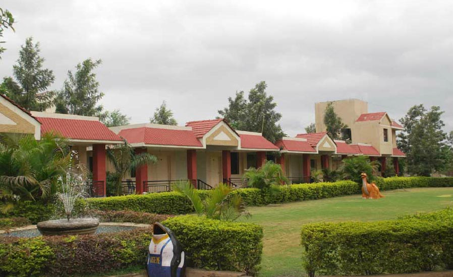 Pushpak Resort - Nagar Road - Shirdi Image