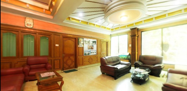 Hotel Baby Residency - Thiyagarajapuram - Vellore Image