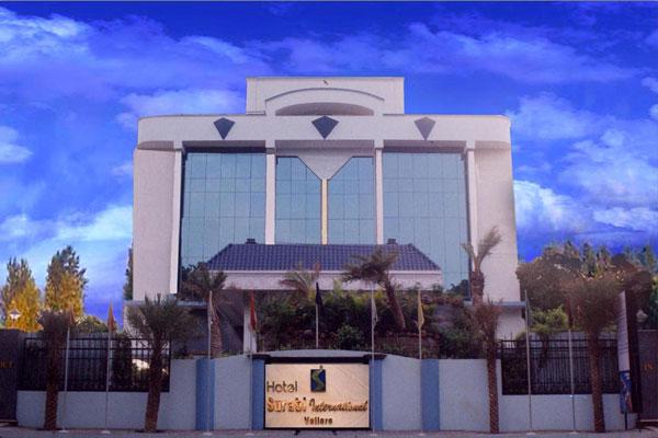 Hotel Surabi - Kosapet - Vellore Image