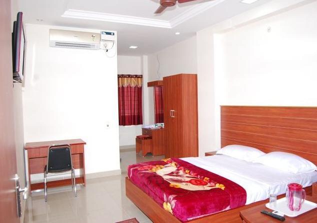 KMR Lodge - Thottapalayam - Vellore Image