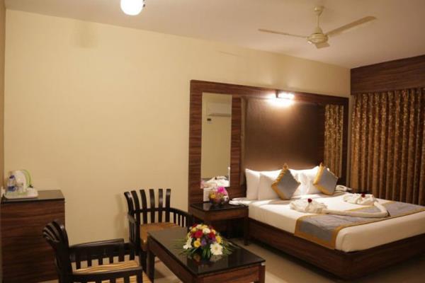 Ranga Hotel - Krishna Nagar - Vellore Image