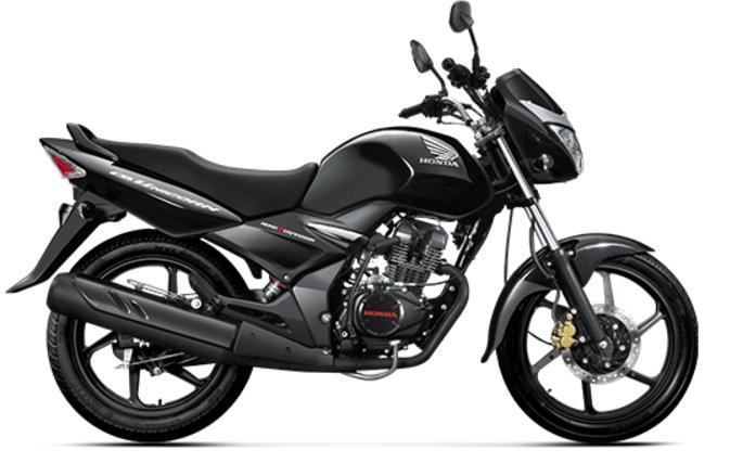 Honda CB Unicorn 150 Image