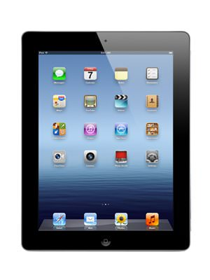 Apple iPad 3 Image