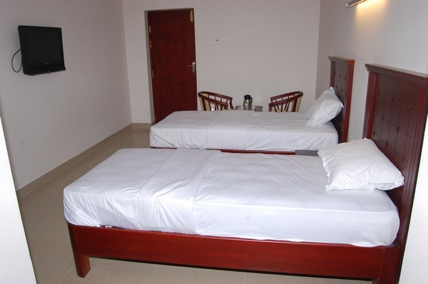 Hotel Queen Palace - NH Road - Rameshwaram Image