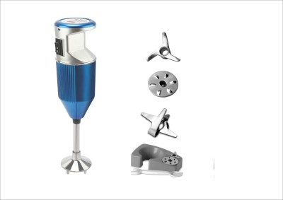 Kingstar Bmw Blue 150 W Hand Blender Image