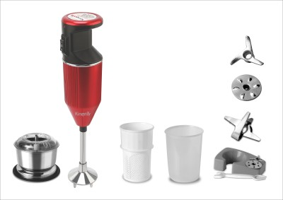 Kingstar HB12 200 W Hand Blender Image