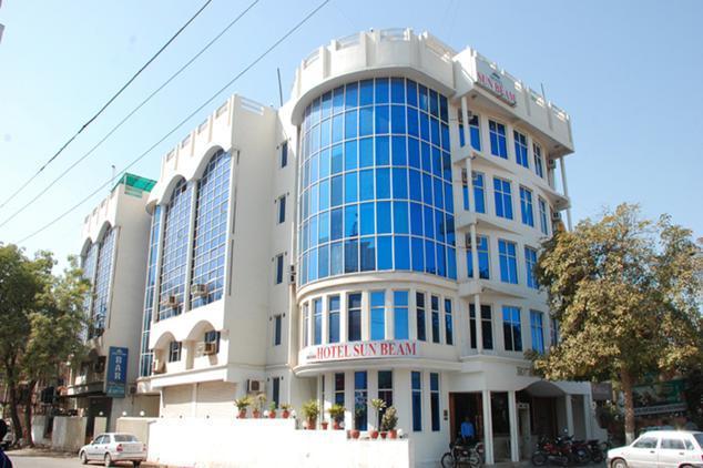 Hotel Sunbeam Lashkar Gwalior Image