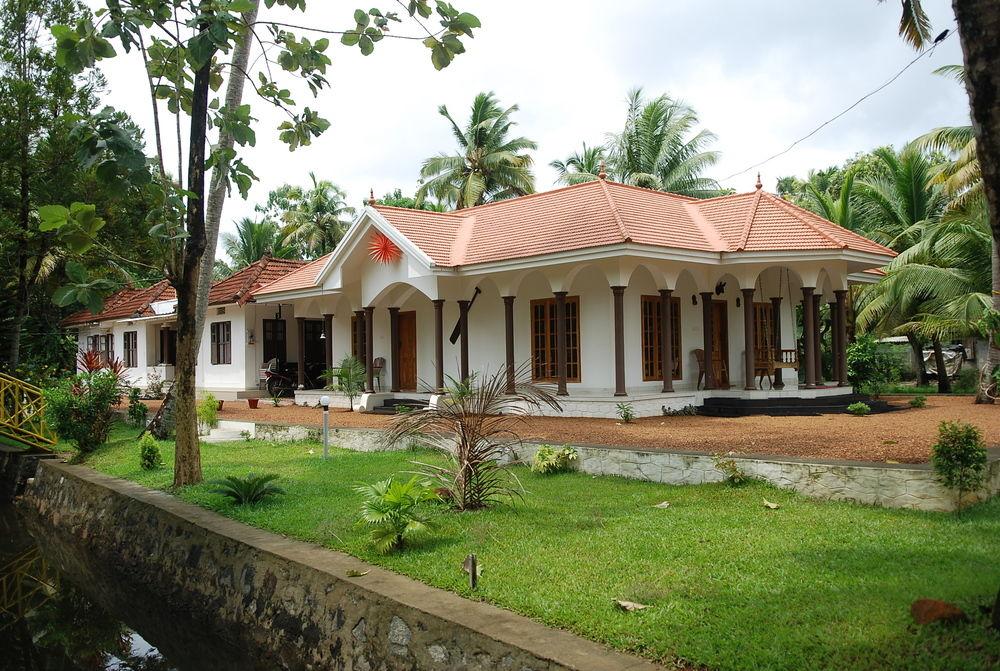 Coconut Creek Farm and Homestay - Kumarakom Image