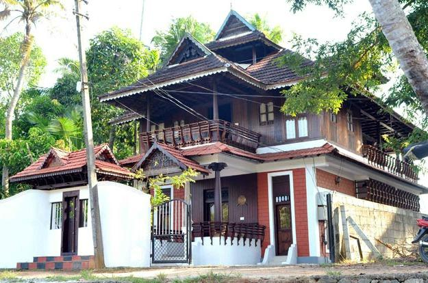 House Boat Manu Nandanam - Cheepunkal - Kumarakom Image