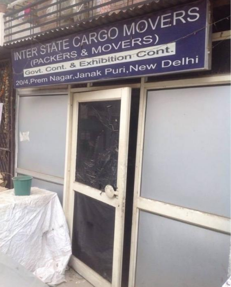 Inter State Cargo Movers Image