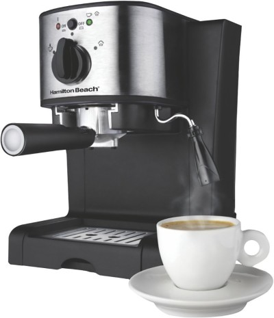 Hamilton Beach 40791-IN 6 Cups Coffee Maker Image