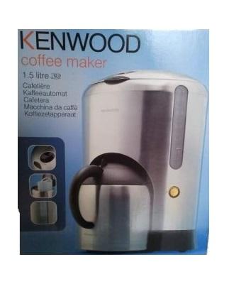 Kenwood CM 385 10 Cups Coffee Maker Image