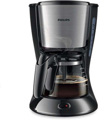 Philips 7434/20 4 Cups Coffee Maker Image