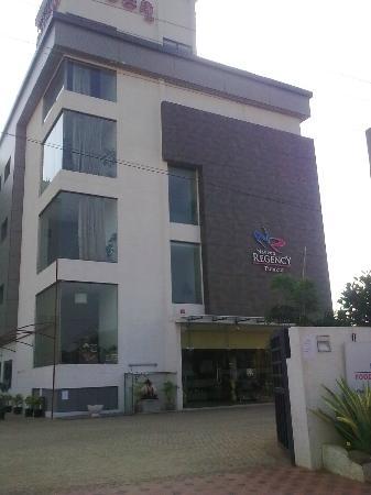 Omkar Hotel - Gallapur - Tumkur Image