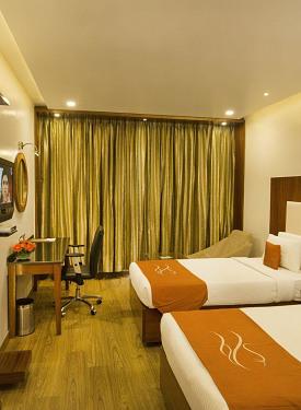 Sanjay Idle Hotel - Kyathsandra - Tumkur Image