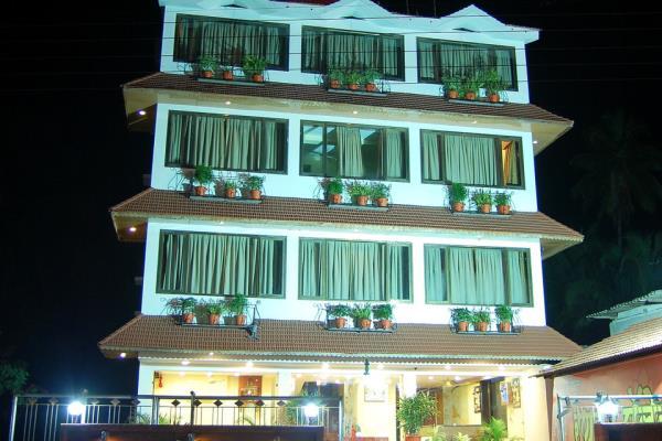 Sri Renuka Hotels - Mandipet - Tumkur Image