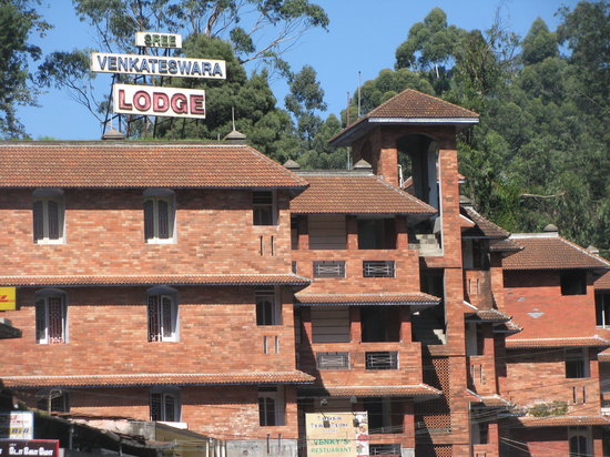 Sri Venkateshwara Hotel - Antharasanahalli - Tumkur Image
