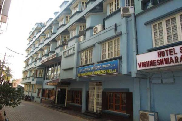 Sri Vigneshwara Comfort Hotel - Ashok Nagar - Tumkur Image