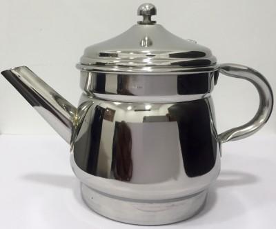 Bhavani Kettle Drip Filter 1 3 Cups Coffee Maker Image