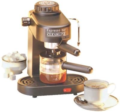 Ovastar Coffee Maker Reviews : CLEARLINE APPCLR004 4 CUPS COFFEE MAKER Reviews and Ratings