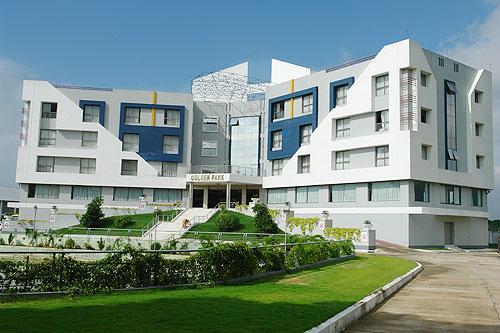 Golden Park Hotel & Resort - Narayanpur - Malda Image