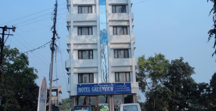 Green View Hotel - Jadupur - Malda Image