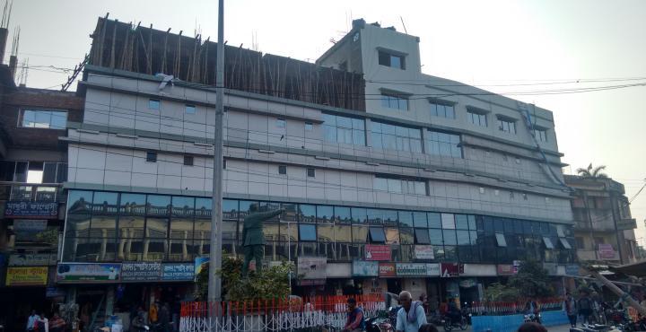 Hotel Gitanjali - NS Road - Malda Image