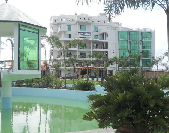 Hotel Hari Om - Jadupur - Malda Image