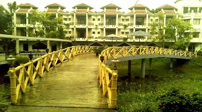 Mayaban Hotel & Resort - Kamla Bari - Malda Image