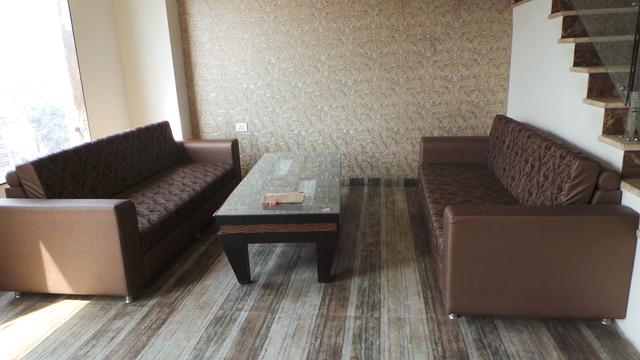 Hotel Kanchan Residency - Dampier Nagar - Mathura Image