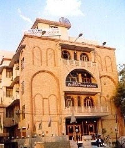 Hotel Mansarovar - Dampier Nagar - Mathura Image
