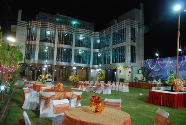 Hotel Mukund Vihar - Agrasen Chowk - Mathura Image