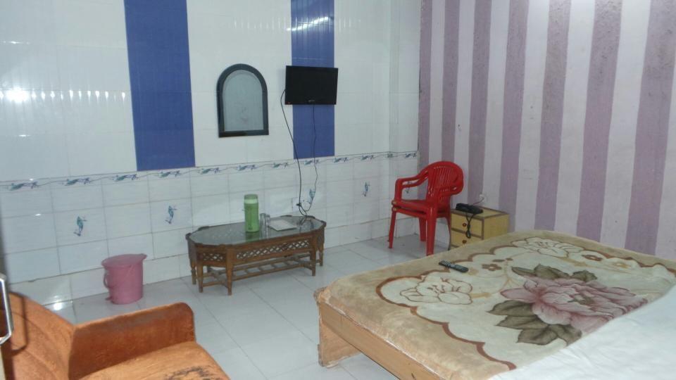 Hotel Sanjay Royal - Sonkh Adda - Mathura Image