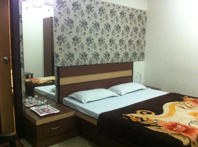 Hotel Tushar Residency - Masani - Mathura Image