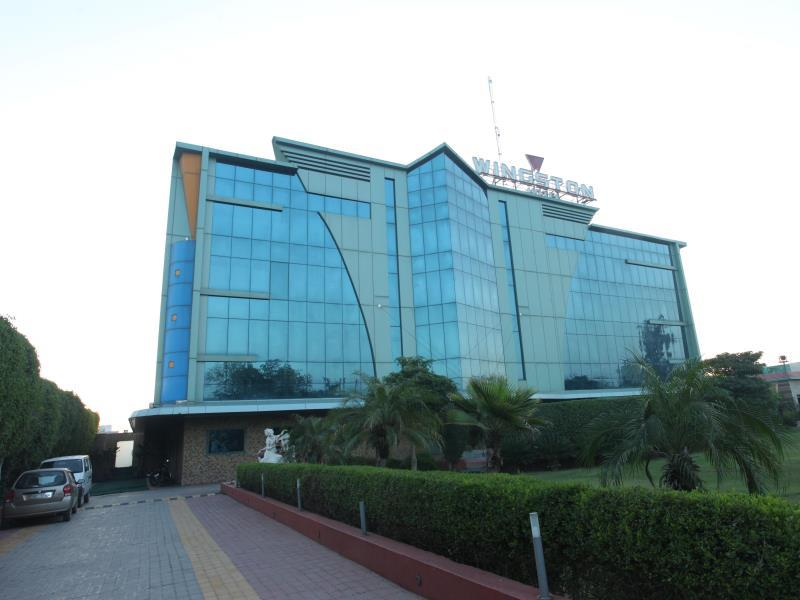 Hotel Wingston - Garravkendra - Mathura Image