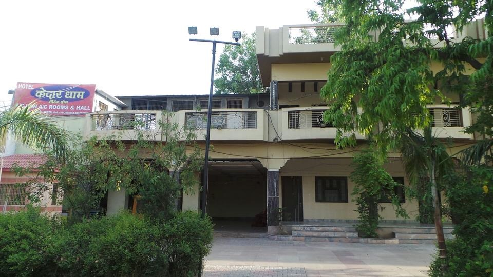 Kedar Dham Hotel - Masani - Mathura Image