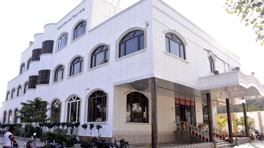 Sheetal Regency Hotel - Masani Road - Mathura Image