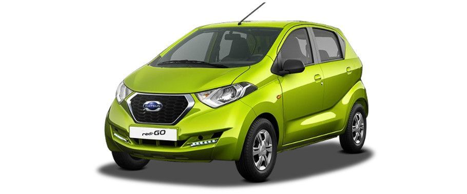 DATSUN REDI GO Reviews, Price, Specifications, Mileage - MouthShut.com