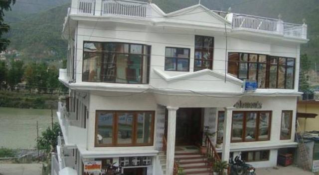 5 Elements Hotel - Gyansu - Uttarkashi Image