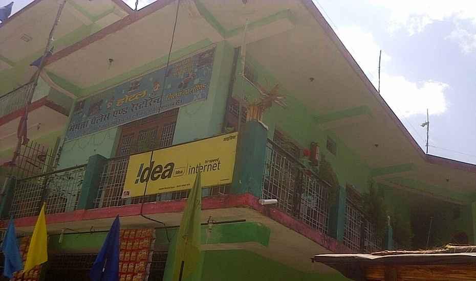 Hotel Mamta Palace - Uttarkashi Image
