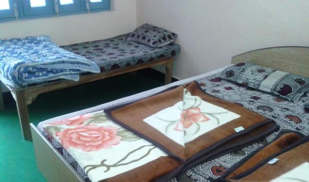 Hotel Maneri Lake - Maneri - Uttarkashi Image