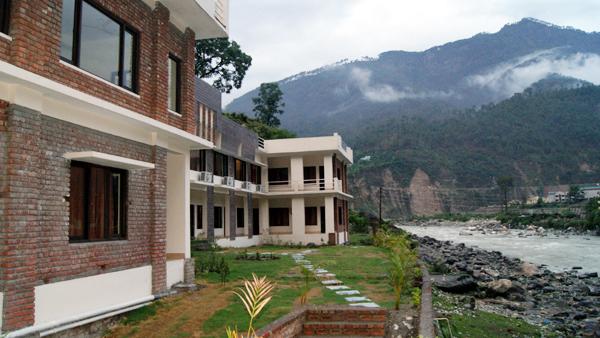 Hotel Shiv Palace - Brahamkhal - Uttarkashi Image