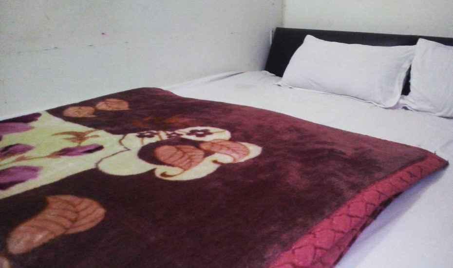 Hotel Shri Krishna - Maneri - Uttarkashi Image